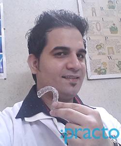 Dr. Deval Anand - Dentist