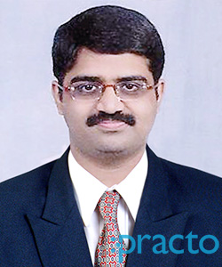 Dr. Darshan - Dentist