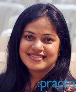 Dr. Mayura Kudva  - Physiotherapist