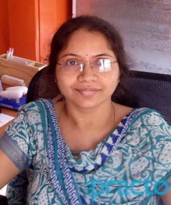 Dr. Kalyani Guduguntla - Dentist