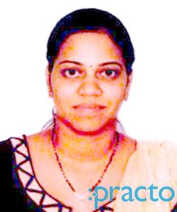 Dr. Varnana Kothuru - Dentist