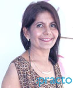 Dr. Sonia Tekchandani - Dermatologist
