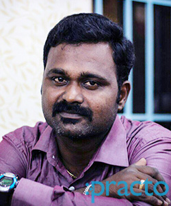 Mr. Thamizharasan Sivamani - Speech Therapist