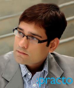 Dr. Prashant Tripathi - Dentist