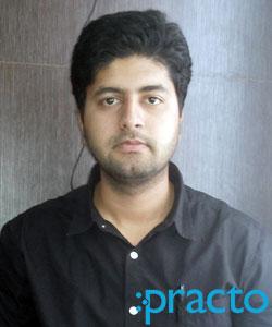 Dr. Syed Navid Ali - Dentist