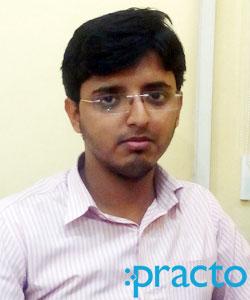Dr. Syed Junaid Ali Hashmi - Dentist