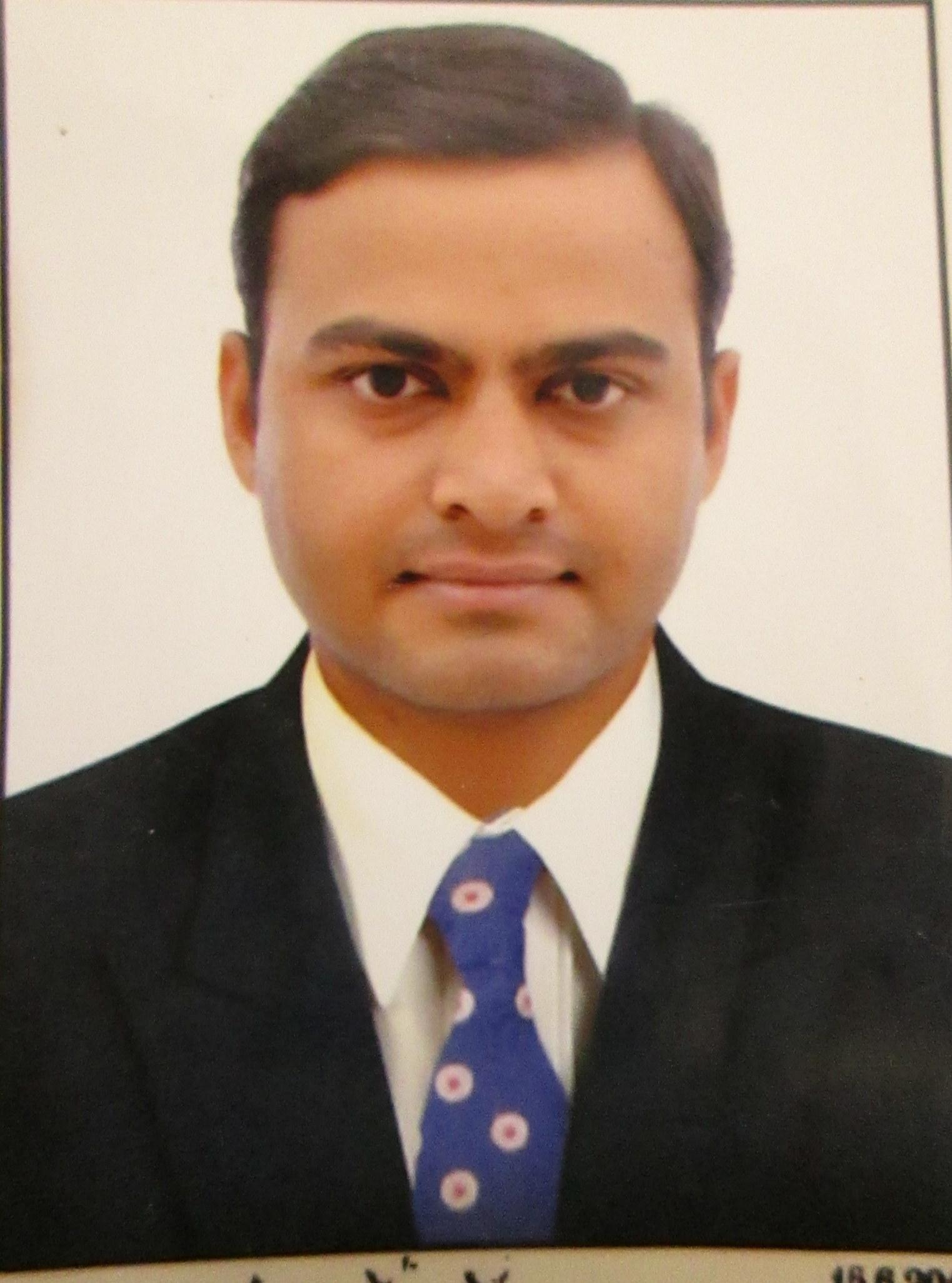 Dr. Rohit D Patel - Dentist