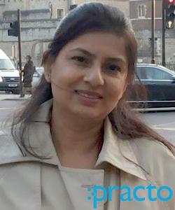 Dr. Sonali Dabholkar - Dentist
