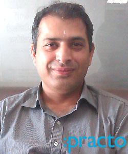 Dr. Chaitanya Sharma - Dentist