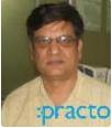 Dr. Shashi Nath Jha - Ophthalmologist