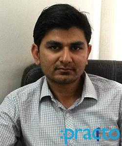 Dr. Lalit Bhargava - Dentist