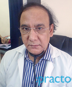 Dr. S. A. Kabeer - General Physician