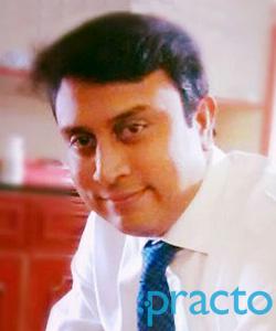 Dr. Sudharshan Ramachandran - Dentist