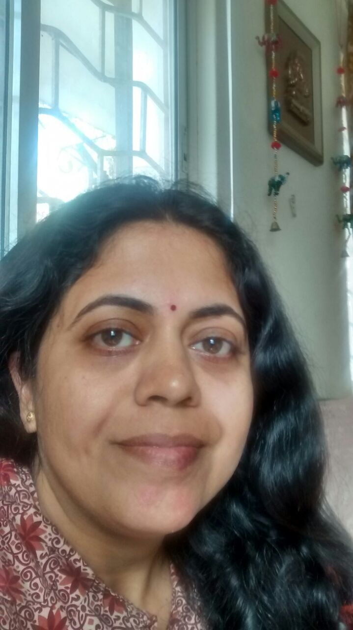 Dr. Nilima Kharade - Ear-Nose-Throat (ENT) Specialist