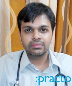 Dr. S. Giridhar - Pediatrician