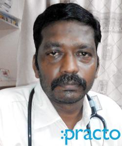 Dr. S. Murugasarathy - Orthopedist