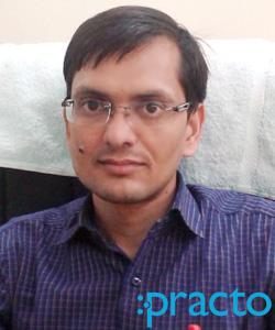 Dr. Ghanshyam Gaur - Dentist