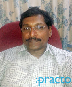 Dr. S. Mohan - General Physician