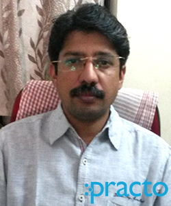 Dr. Shailesh N Manker - Ayurveda