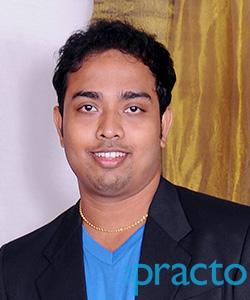 Dr. Prabhu R - Physiotherapist