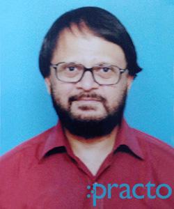 Dr. A Vinod Prakasam - Veterinarian