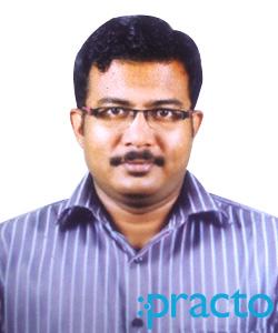 Dr. C K S Naveen Kumar - Dentist