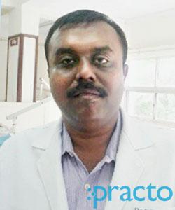 Dr. A. V. Rajesh Ebenezar - Dentist