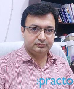 Dr. Anup Nangia - Dermatologist