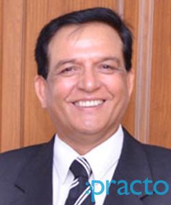 Dr. Sanjiv Kalra - Dentist