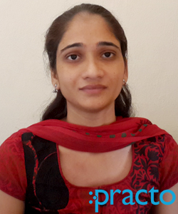 Dr. Kiran Parihar - Ayurveda