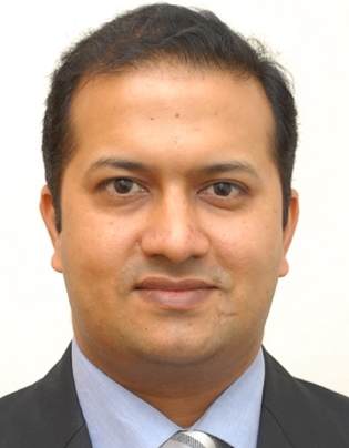 Dr. Amol Kadu - Orthopedist
