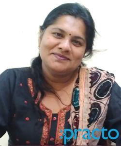 Dr. Gitanjali Sharma - Ayurveda
