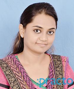 Dr. Pankti Shah - Dentist