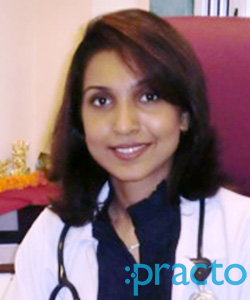 Dr. Gitanjali Nandini - Dermatologist