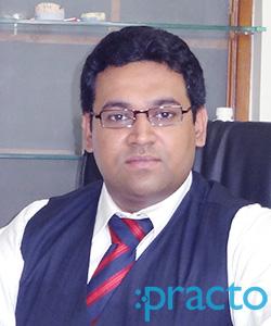 Dr. Anupam Kaustubha - Dentist
