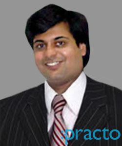 Dr. Karthik - Dentist