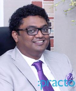 Dr. Abhay Vispute - Diabetologist