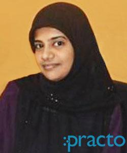 Dr. Muhammed Mahenoor - Gynecologist/Obstetrician