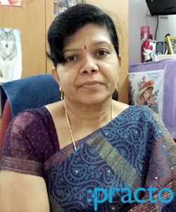 Dr. Padma C.Mouli - Pediatrician