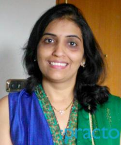 Dr. Ashwini Ganapule - Dentist