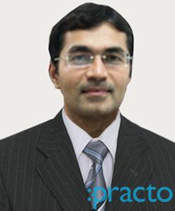 Dr. Sameer Potnis - Ophthalmologist