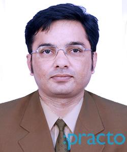 Dr. Nanda Prasad Shetty - Dentist