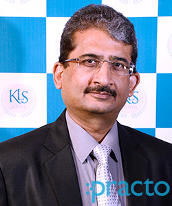 Dr. Amul K. Sadiwala - General Surgeon