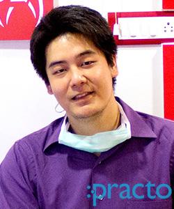 Dr. Aaron Chen - Dentist