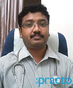 Dr. N.T. Rajesh - Pediatrician