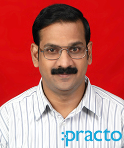 Dr. S.R.Shreenivas - General Physician