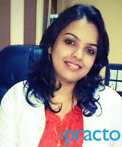 Dr. Prachi Adsul - Dentist