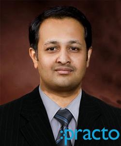 Dr. B. Srinivasan - Dentist