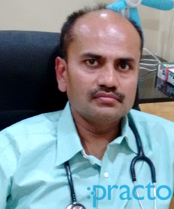Dr. Mahendra S Dadke - General Physician