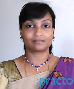 Dr. P. Srivani - Homeopath
